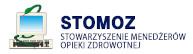 STOMOZ - Stowarzyszenie menedżerów opieki zdrowotnej